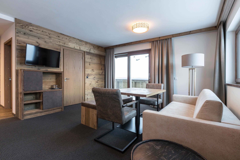 Mulk hotelli siseuksed Austrias